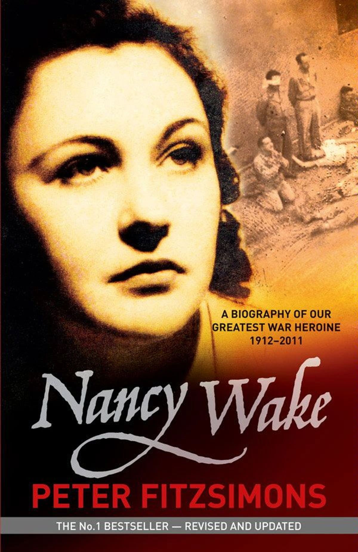 the life of nancy wake and her influence during the second world war Served as a british agent during the later part of world war in the second world war gallery at nancy wake: a biography of our greatest war.