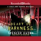 Heart of Barkness audiobook by Spencer Quinn