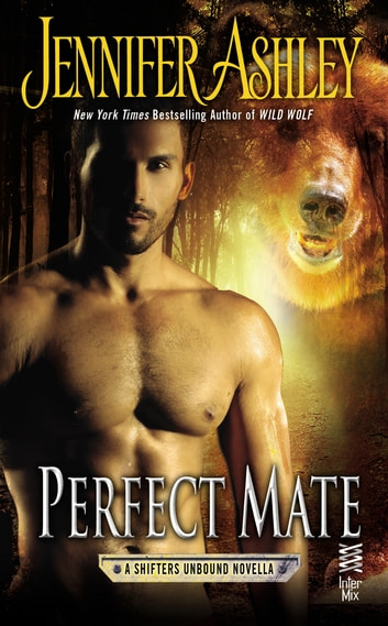 Perfect Mate ebook by Jennifer Ashley