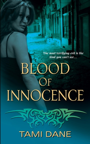 Blood of Innocence ebook by Tami Dane