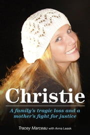 Christie ebook by Tracey Marceau