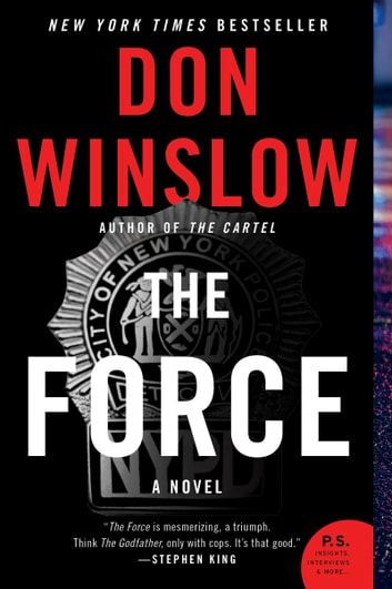 The Force - A Novel ebook by Don Winslow