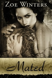 Mated ebook by Zoe Winters