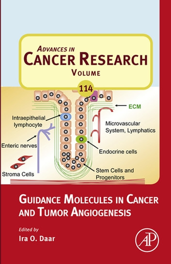 Guidance Molecules in Cancer and Tumor Angiogenesis ebook by Ira Daar