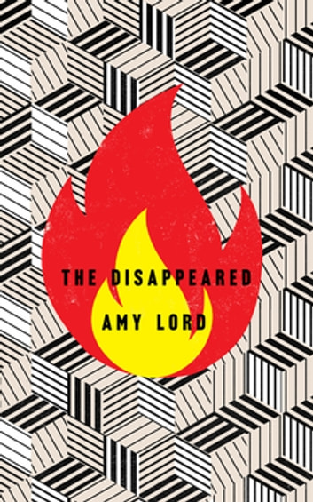 The Disappeared ebook by Amy Lord