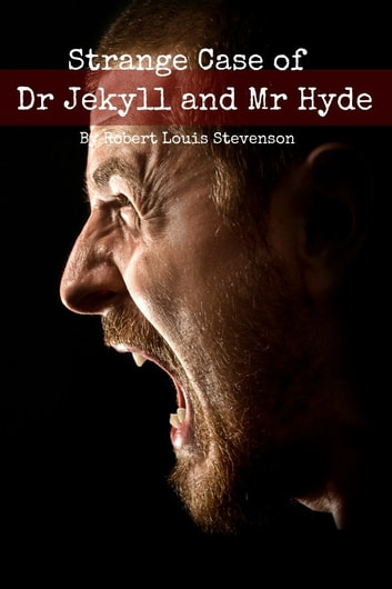 Strange Case of Dr. Jekyll and Mr. Hyde (Includes in-depth Study Guide, Chapter Analysis, Biography, and the complete Novella) ebook by BookCaps