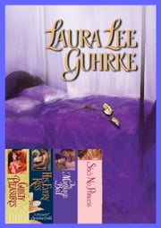 Guilty Series ebook by Laura Lee Guhrke