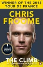 The Climb ebook by Chris Froome