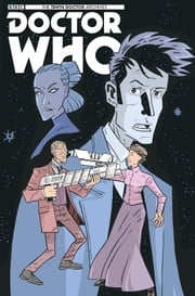 Doctor Who: The Tenth Doctor Archives #33 ebook by Tony Lee,Matthew Dow Smith,Charlie Kirchoff