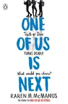 One Of Us Is Next ebook by Karen M. McManus
