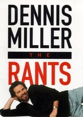Rants ebook by Dennis Miller