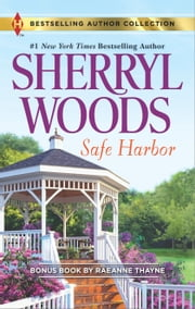Safe Harbor & A Cold Creek Homecoming - A 2-in-1 Collection ebook by Sherryl Woods, RaeAnne Thayne