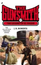 Gunsmith #377 ebook by J. R. Roberts