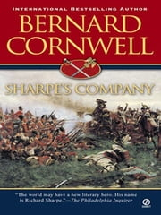 Sharpe's Company ebook by Bernard Cornwell