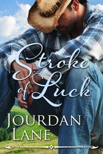 Stroke of Luck ebook by Jourdan Lane