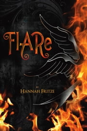Flare ebook by Hannah Fritze