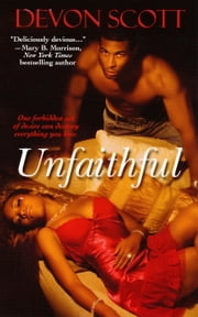 Unfaithful ebook by Devon Scott