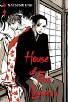 House of Five Leaves, Vol. 1 ebook by Natsume Ono, Natsume Ono