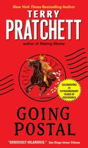 Going Postal ebook by Terry Pratchett