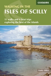 Walking in the Isles of Scilly ebook by Paddy Dillon
