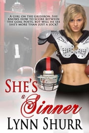 She's a Sinner ebook by Lynn Shurr