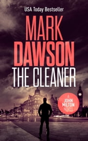 The Cleaner ebook by Mark Dawson