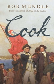 Cook ebook by Rob Mundle