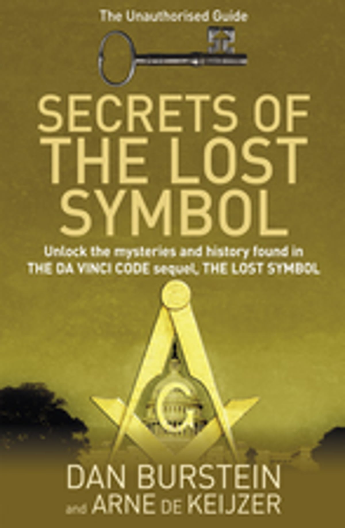Secrets Of The Lost Symbol Ebook By Dan Burstein 9780297860600