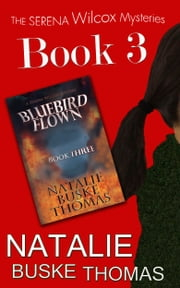Bluebird Flown ebook by Natalie Buske Thomas