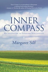Inner Compass ebook by Margaret Silf