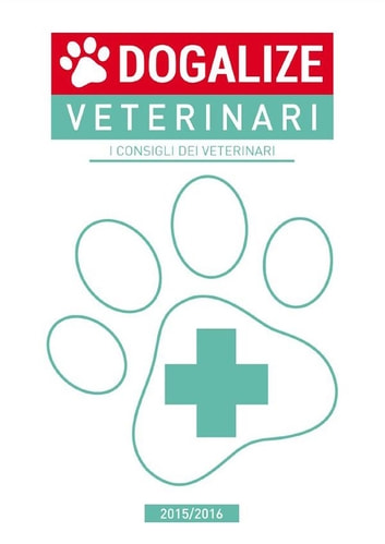 Dogalize Veterinari. I consigli dei veterinari ebook by www.dogalize.com