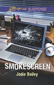 Smokescreen ebook by Jodie Bailey