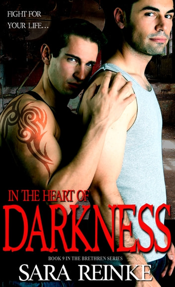 In the Heart of Darkness 電子書 by Sara Reinke