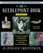 The Needlepoint Book - New, Revised, and Updated Third Edition ebook by Jo Ippolito Christensen