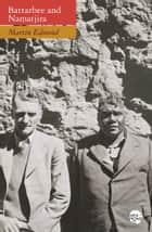 Battarbee and Namatjira ebook by Martin Edmond