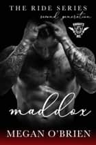 Maddox ebook by Megan O'Brien