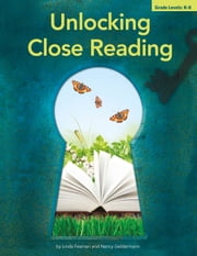 Unlocking Close Reading ebook by Linda Feaman