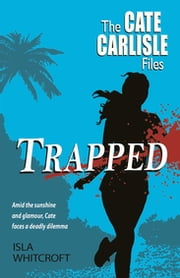 Trapped ebook by Isla Whitcroft