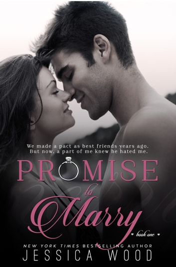 Promise to Marry ebook by Jessica Wood