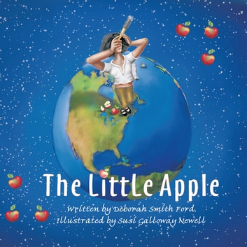 The Little Apple ebook by Deborah Smith Ford