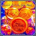 Desserts From the Spice Road ebook by Lisa Schoonover