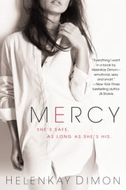 Mercy ebook by HelenKay Dimon