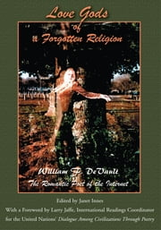 Love Gods of a Forgotten Religion ebook by William DeVault