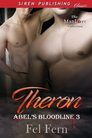 Theron ebook by Fel Fern