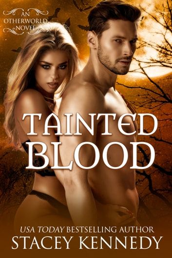 Tainted Blood ebook by Stacey Kennedy