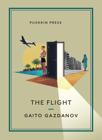 The Flight ebook by Gaito Gazdanov