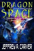 Dragon Space - A Star Rigger Omnibus ebook by Jeffrey A. Carver