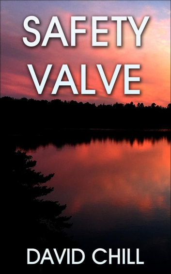 Safety Valve - Burnside Series, #4 ebook by David Chill
