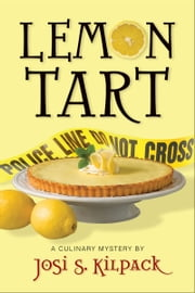 Lemon Tart ebook by Josi S. Kilpack