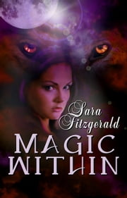 Magic Within ebook by Sara Fitzgerald